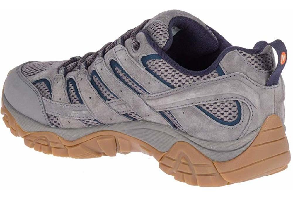 zapatos merrell sin cordones test