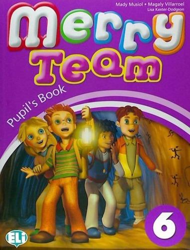 merry team 6 student's(libro )