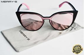 cec8970ce Merry's - Óculos De Sol Das Mulheres Polarizado - Original