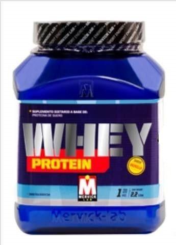 mervick whey proteina 1kg. **nutrishop**