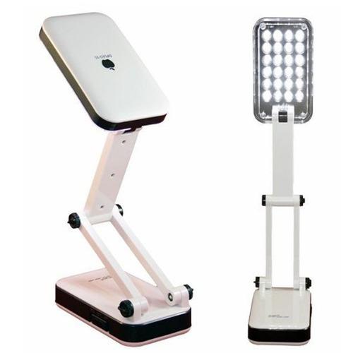 mesa abajur luminária