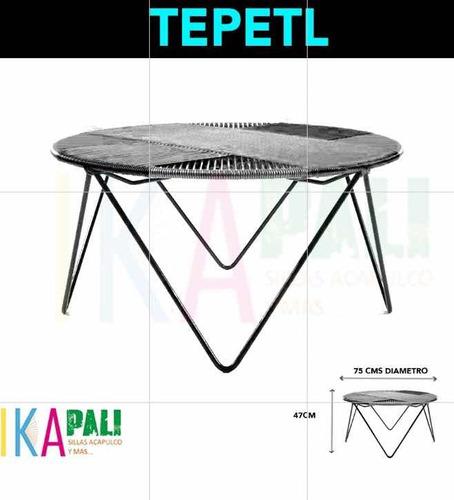 mesa acapulco tepetl