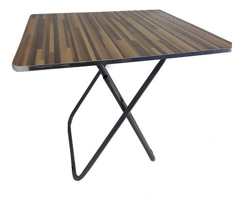 mesa aço casa