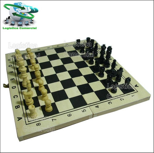 mesa ajedrez juego