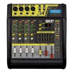 mesa amplificada vz 40a skp