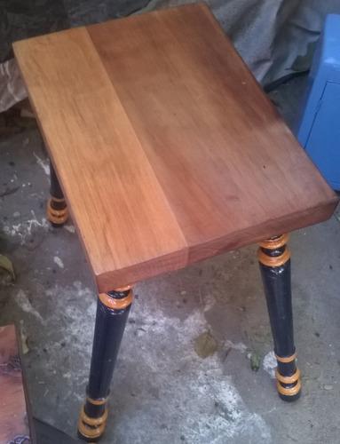 mesa antigua