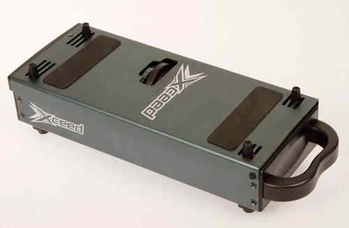 mesa arrancadora rc xceed starter box on y off road hudy