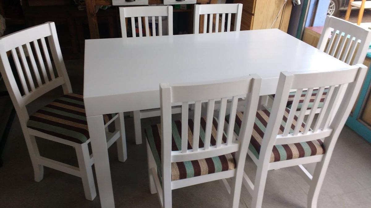 mesa asia blanca laqueada moderna mt sillas tapizadas