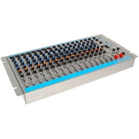 Mesa Áudio Omx-16x 16 Canais Oneal