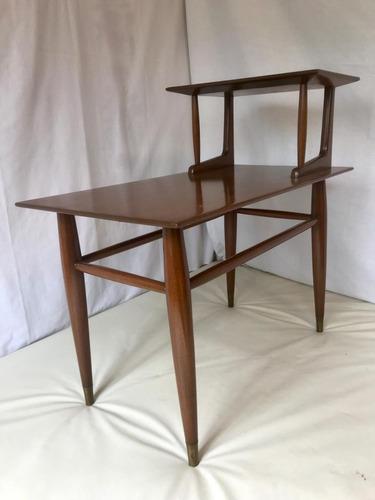 mesa auxiliar años 60
