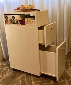 Mesa Auxiliar Cocina Baratos - Muebles de Cocina de Cocina en ...