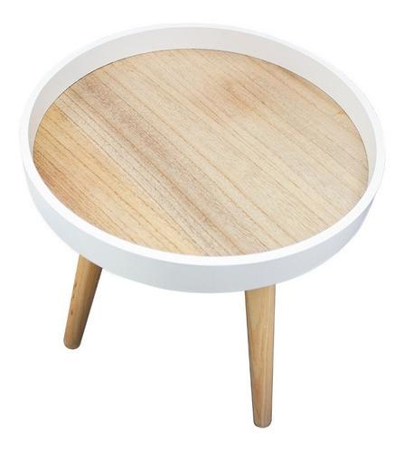 mesa auxiliar lateral