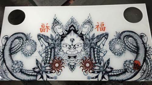 mesa auxiliar para tatuar