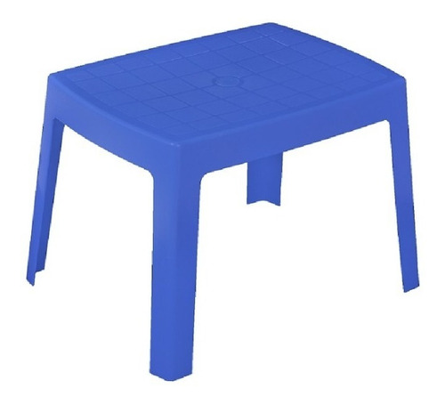 mesa auxiliar ratona de jardin plastica bahamas voss 2000