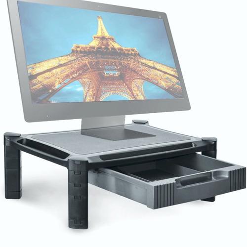 mesa / base 4 niveles para monitor, pc, portátil · jd bma-04