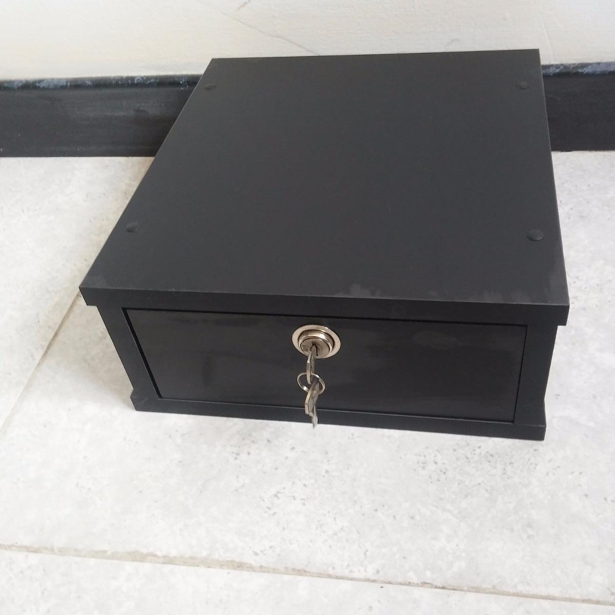 Mesa base soporte para monitor con gaveta y cerradura - Soporte para mesa ...