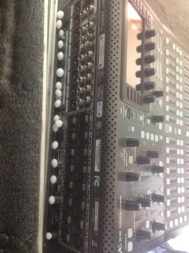 mesa behringer x32 producer !