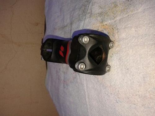 mesa  bike 25,4 mm