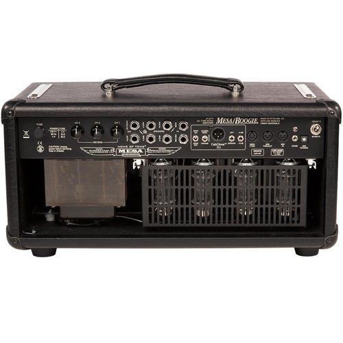 mesa boogie jp-2c  amplificador de guitarra