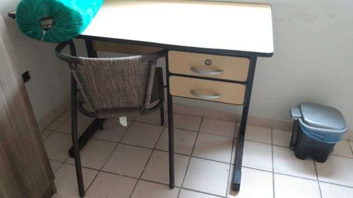 mesa c cadeira