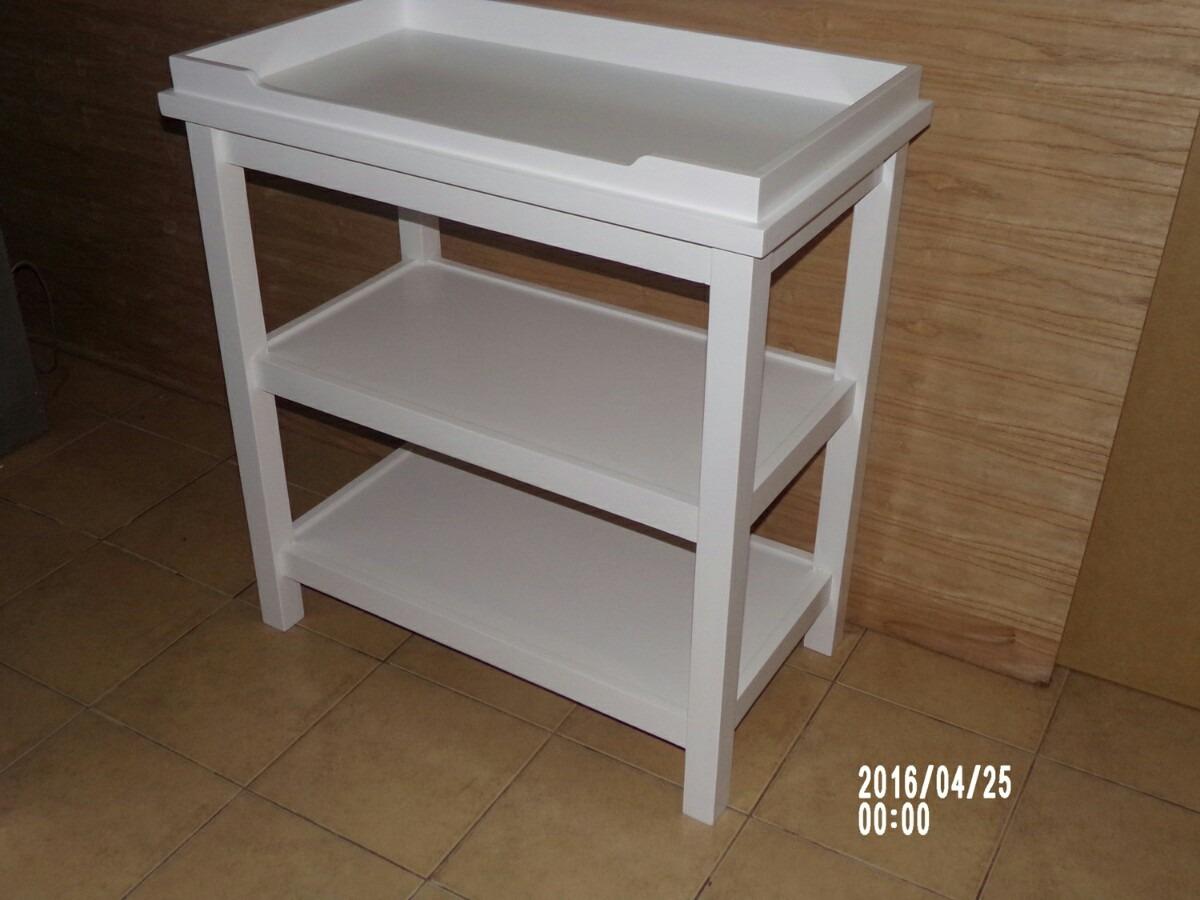 Dorable Muebles De Mesa Bedchanging Bebé Cresta - Muebles Para Ideas ...