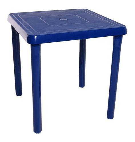mesa caribe ii rimax azul navy