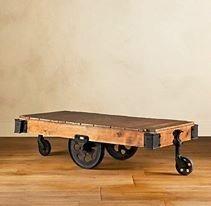 mesa carro
