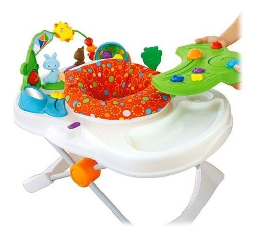 mesa centro de entretenimiento 2 en 1 fisher price x7323