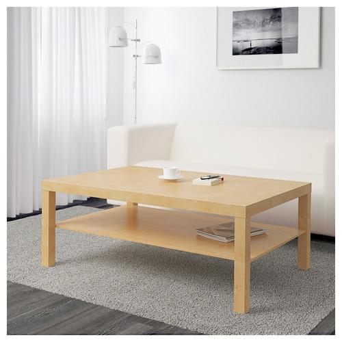 mesa centro ikea lack varios colores
