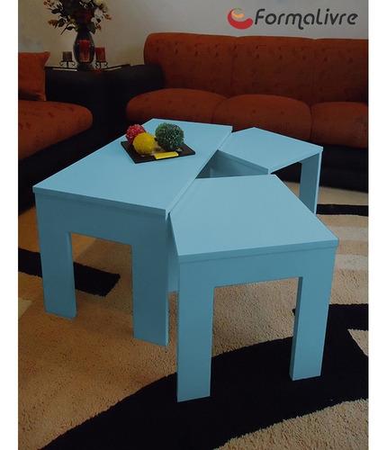 mesa centro mesas