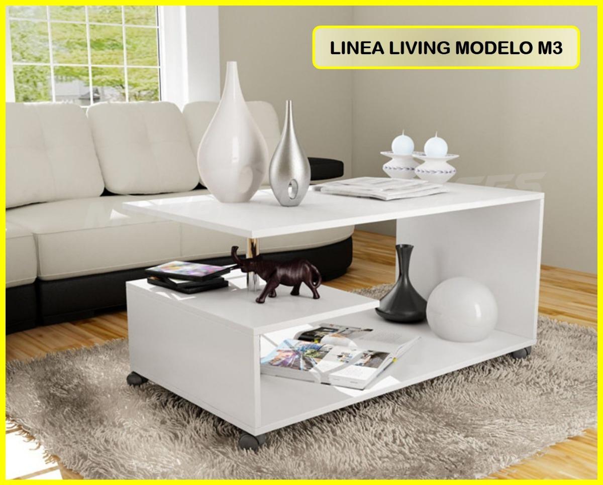 Mesa centro moderna juego mueble sala comedor sofa recibo for Mesas de centro para sala modernas