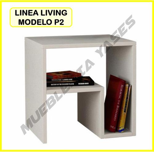 mesa centro moderna juego mueble sala comedor sofa recibo p2