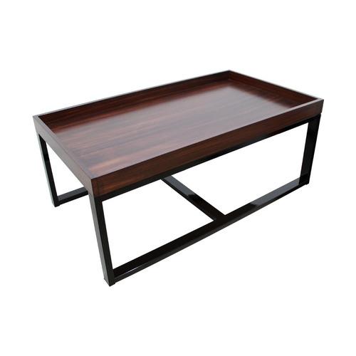 mesa centro salas muebles