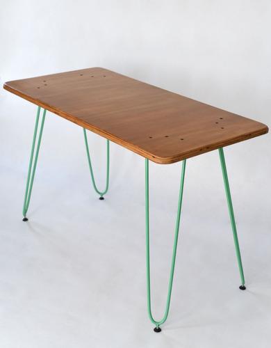 mesa chica cocina moderna