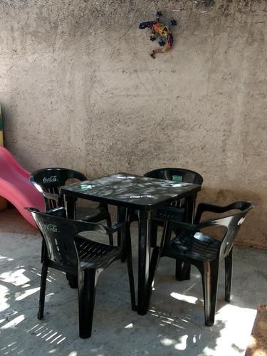 mesa coca cola