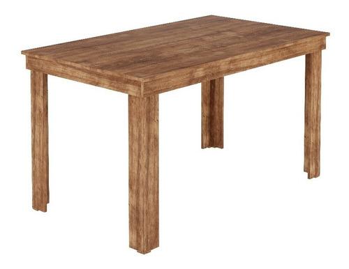 mesa comedor cocina rectangular native cerámicas castro.