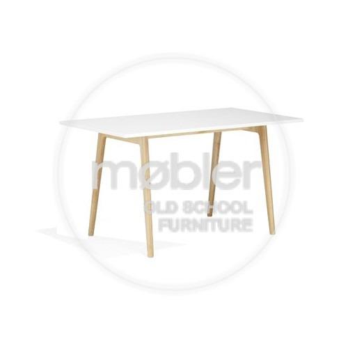 Mesa comedor escritorio diseño moderno vintage escandinavo ...