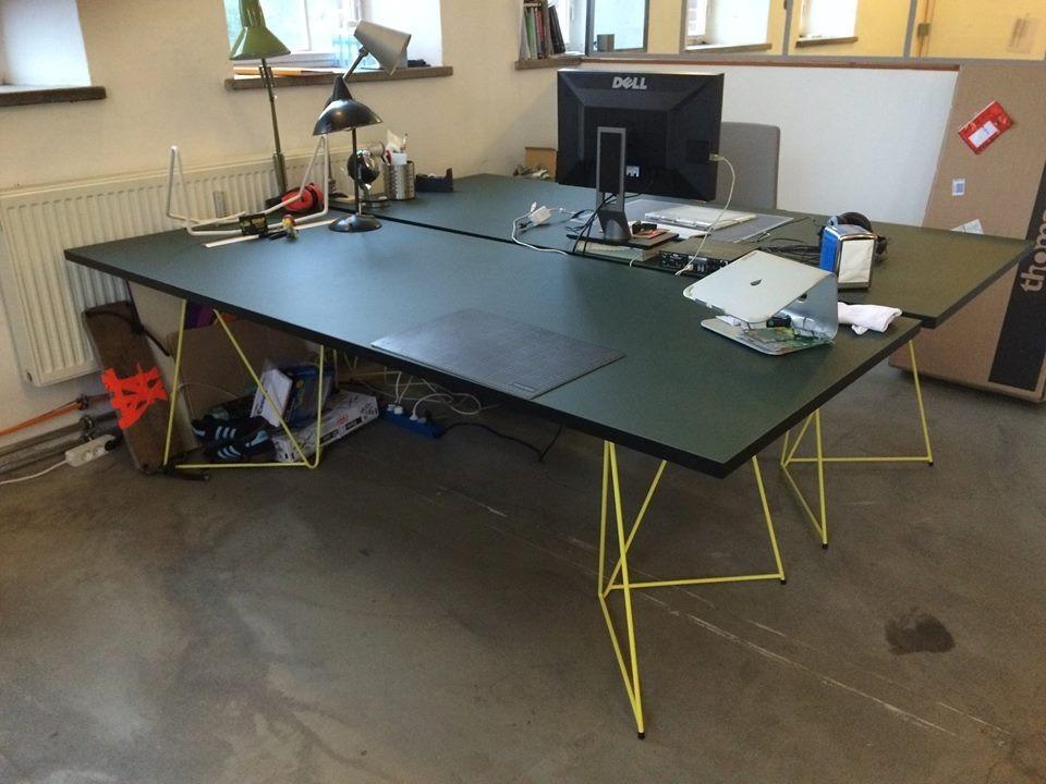 mesa comedor escritorio moderno diseo minimalista mobler