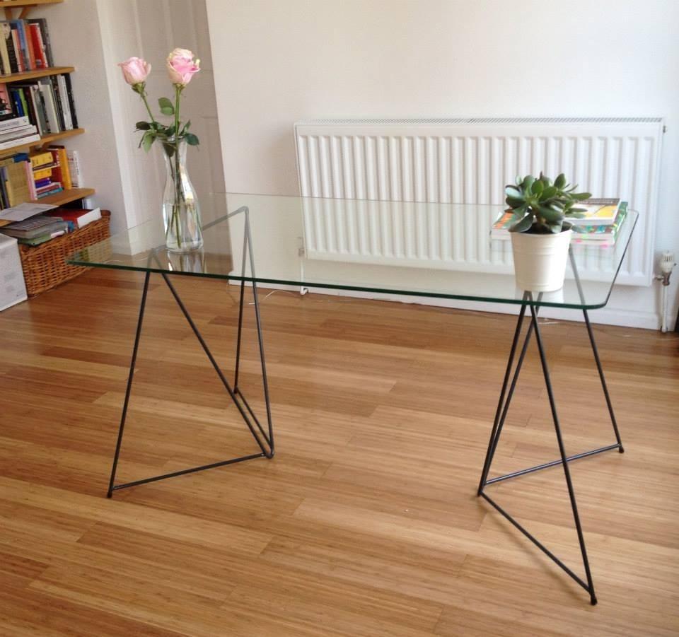 mesa comedor escritorio moderno diseno minimalista mobler