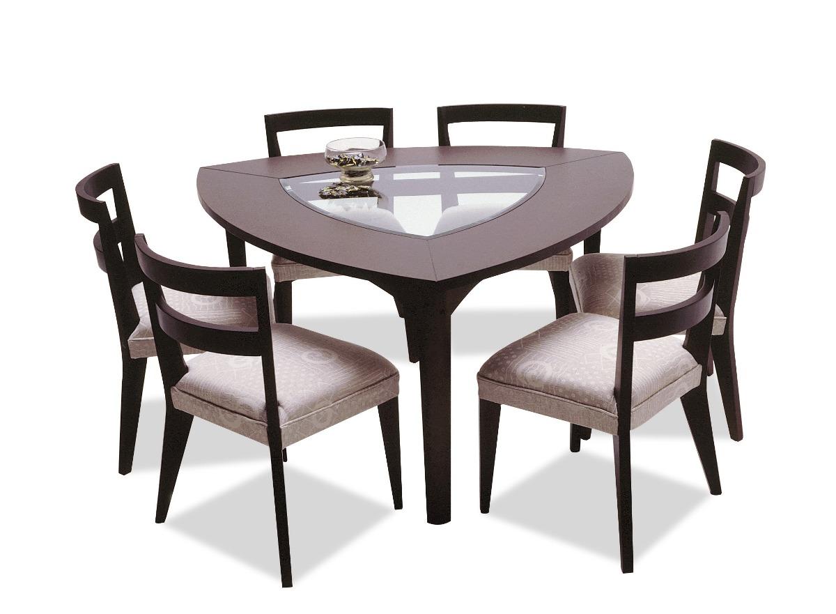 Mesa comedor madera con vidrio u s 680 00 en mercado libre for Mesas de comedor de vidrio y madera