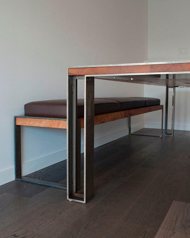 Best Mesas De Comedor De Diseño Images - Casa & Diseño Ideas ...