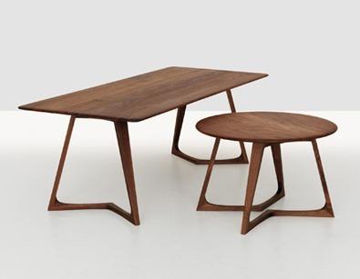 mesa comedor madera redonda. ratona biblioteca estanteria