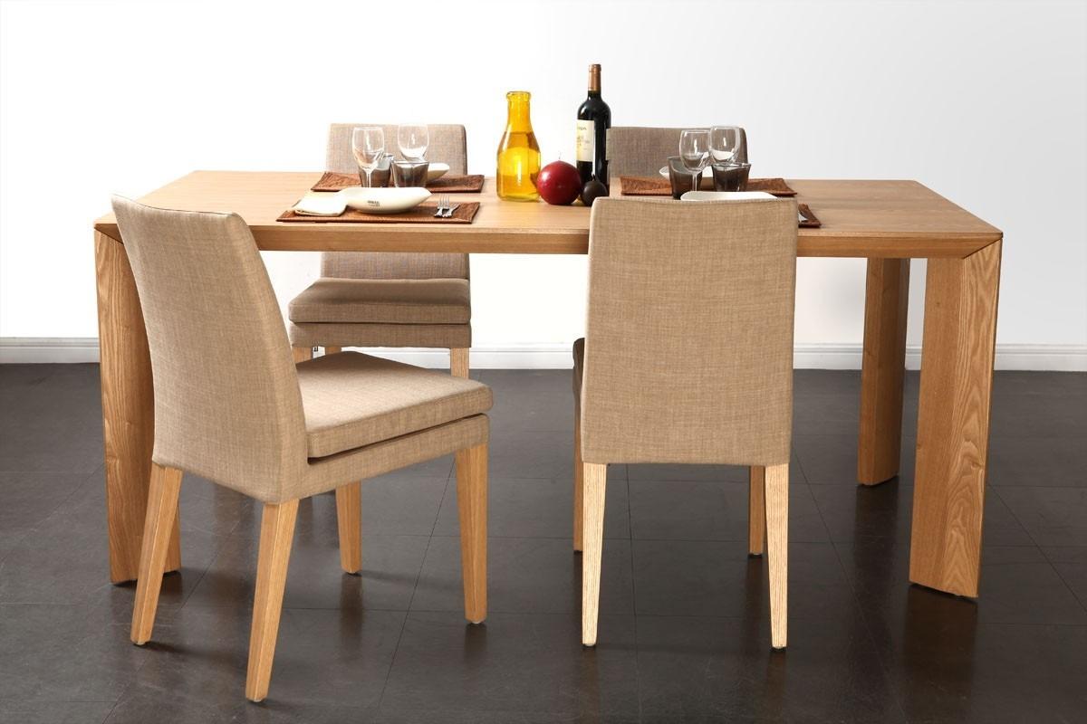 Mesa Comedor Moderna Ref: Loune (160x90x76) - $ 989.900 en Mercado Libre