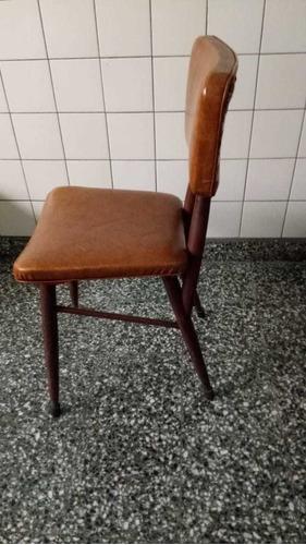 mesa comedor retro escandinava americana