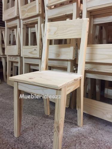 mesa comedor vintage escandinava madera pino 1.20x80x80