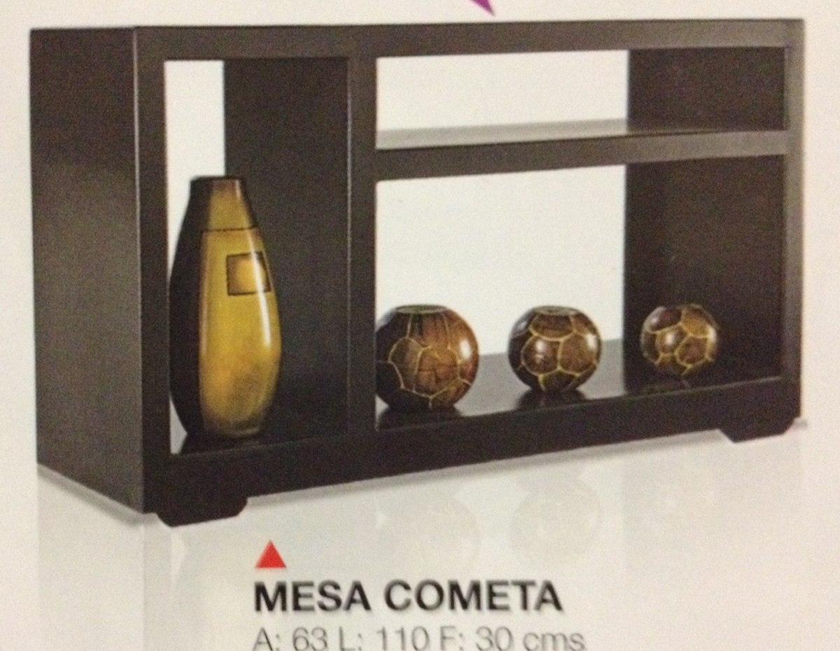 Mesa cometa para tv 46 pulgadas 1 en mercado libre for Mesa tv 49 pulgadas
