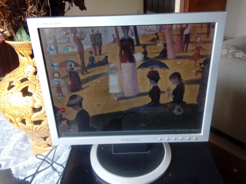 mesa computador computador