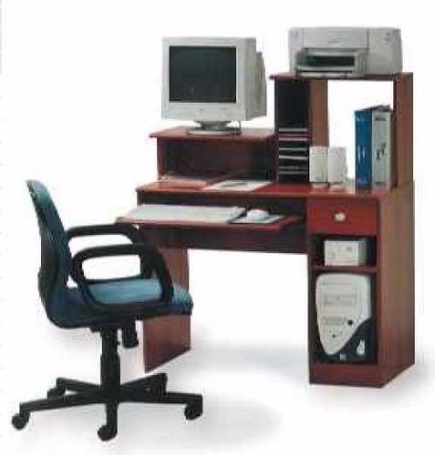 mesa computadora scanner impresora bulk