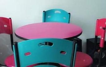 mesa con 4 sillas whatsapp 3165004260