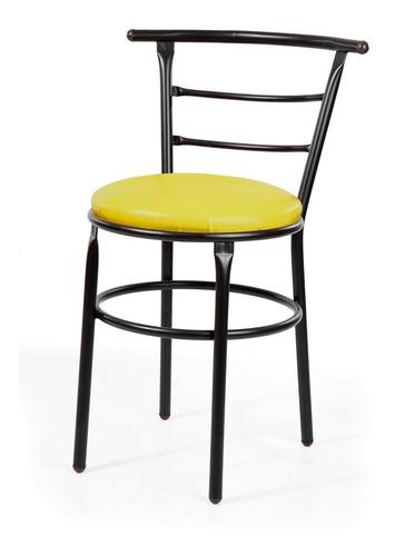 mesa con sillas para restaurante bar cafetería comedor